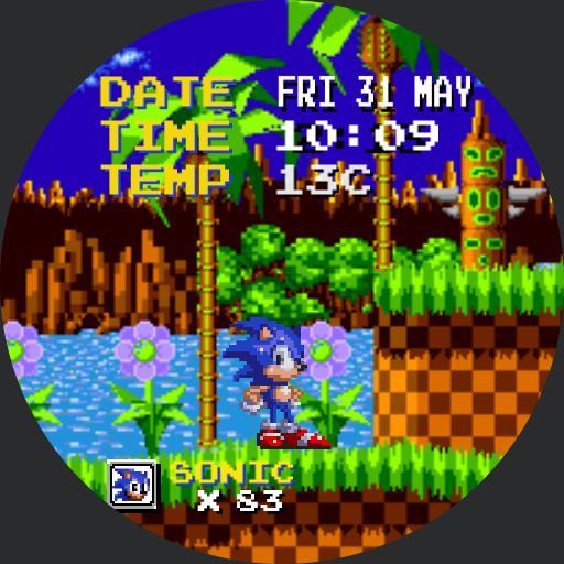Sonic Copy