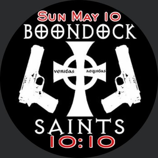 Boobdock Saints