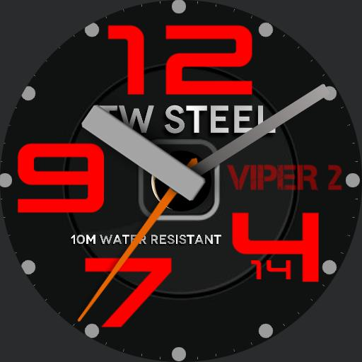 TW STEEL Viper 2 update