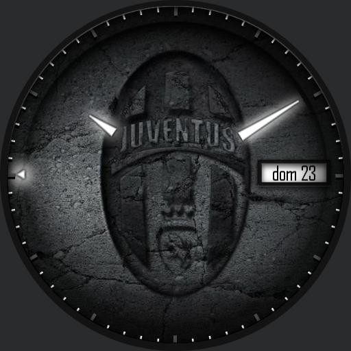 Delirium X Juventus v2