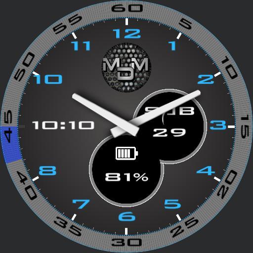MDM16