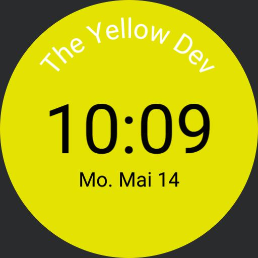 The Yellow Dev