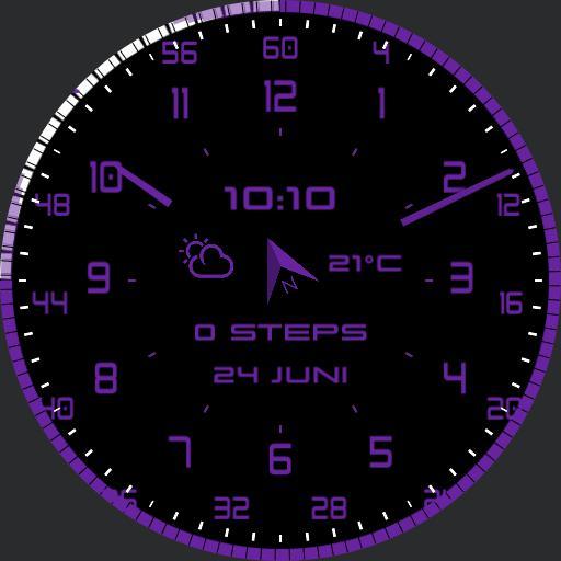 _Hybrid Circle Neon