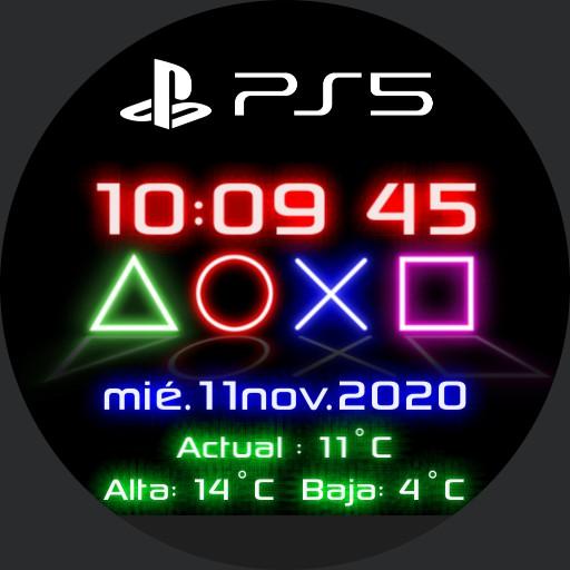 Playstation 5 JCPC1