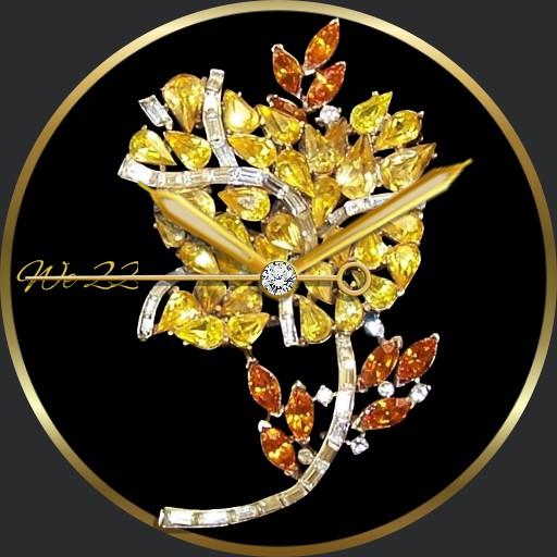 Sparkling Jewel