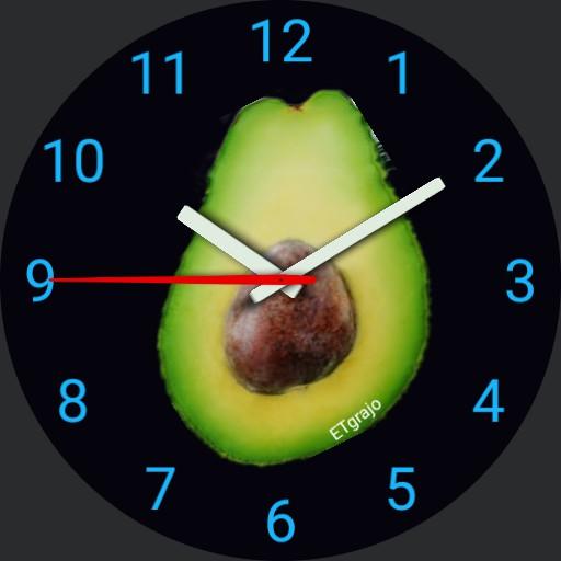 avocado v1.1
