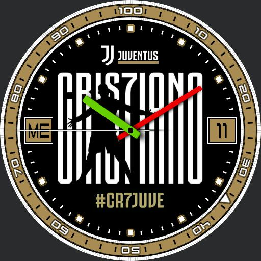 unOfficial CR7atJuve