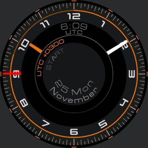 UTC Disc