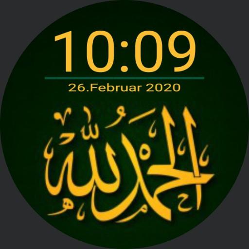 Elhamdlillah