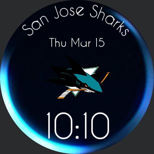 San Jose Sharks v2