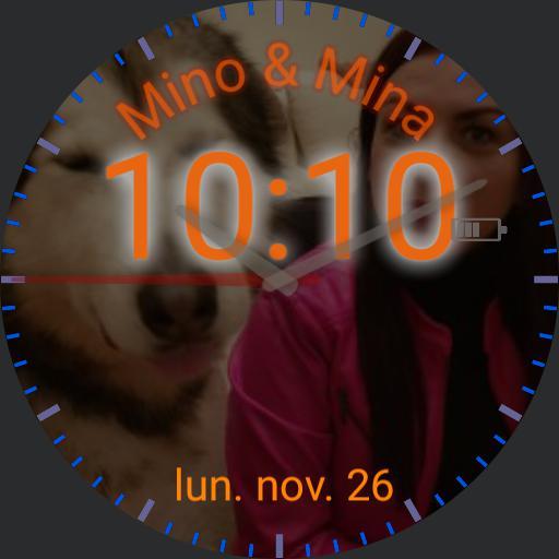 mino mina