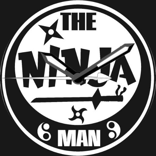#theninjaman  NEW