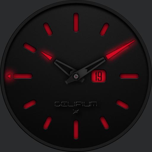 Delirium X Minimal n6 v1.1