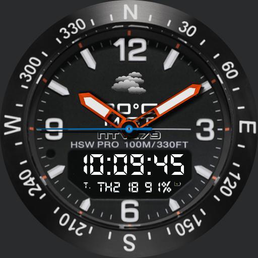 Ntv-Alpina AlpinerX AL V2 F