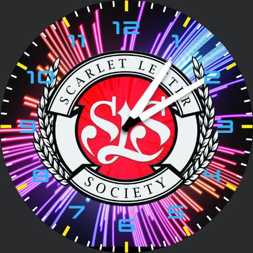 scarlet letter society