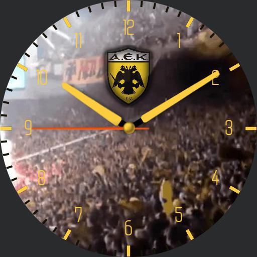 oaka watch
