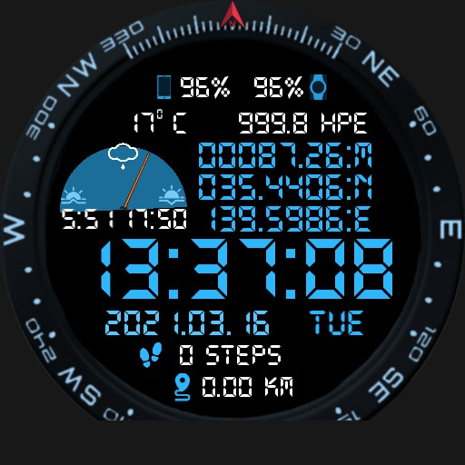 GPS Location3