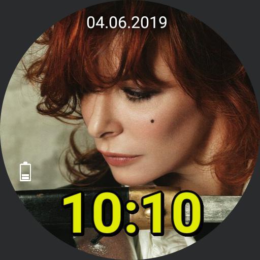 Mylene 2019