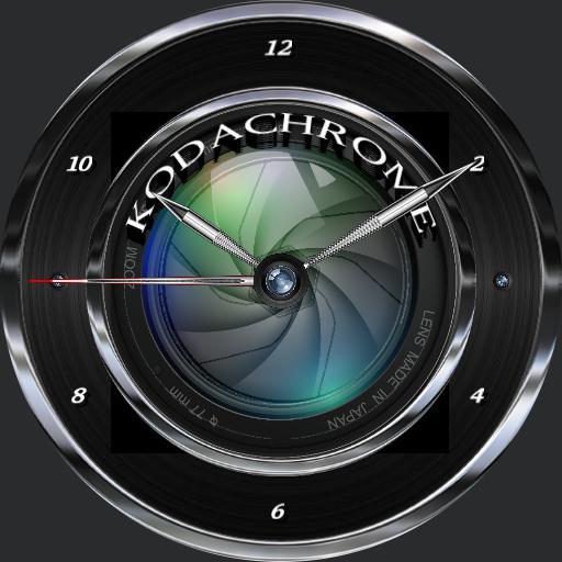 Kodachrome 2.0