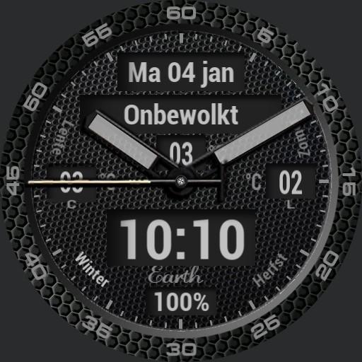 Analog/Digital 1000 v1