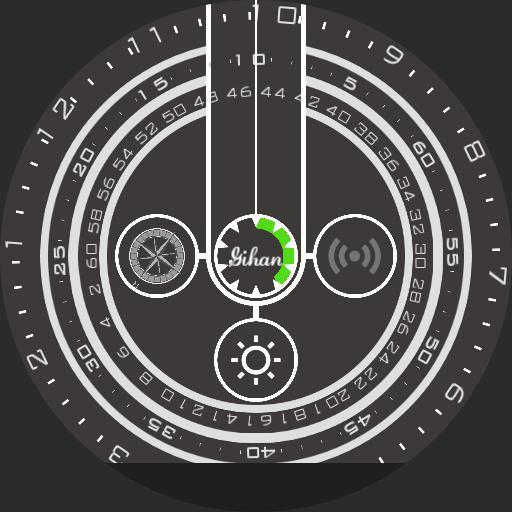 G wheel II