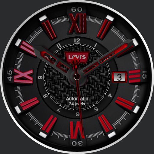Orilama watch 35