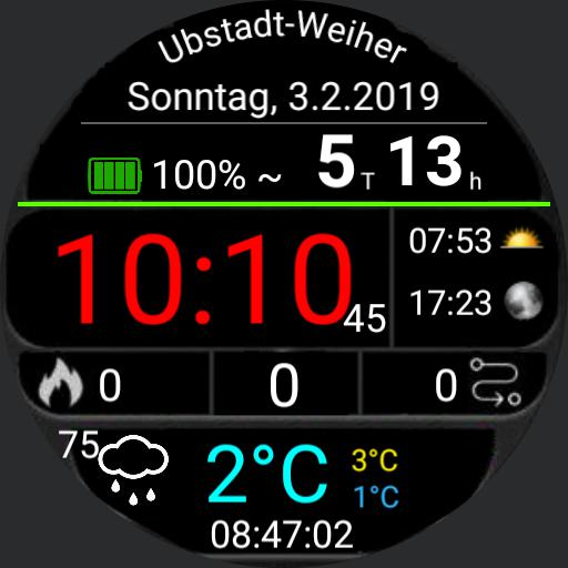Weather Check - km - 1.2
