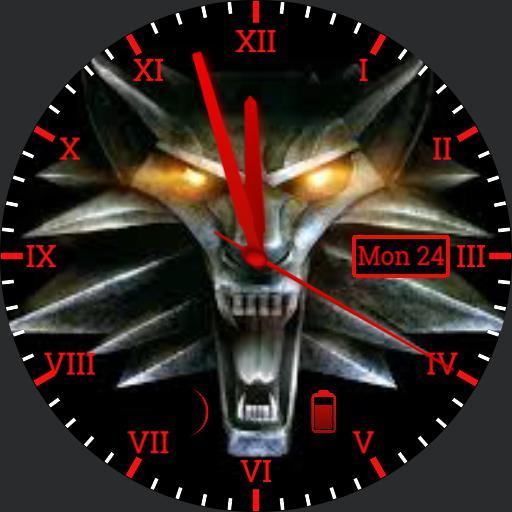 Witcher Watch