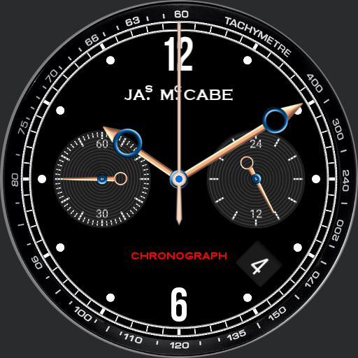 James McCabe