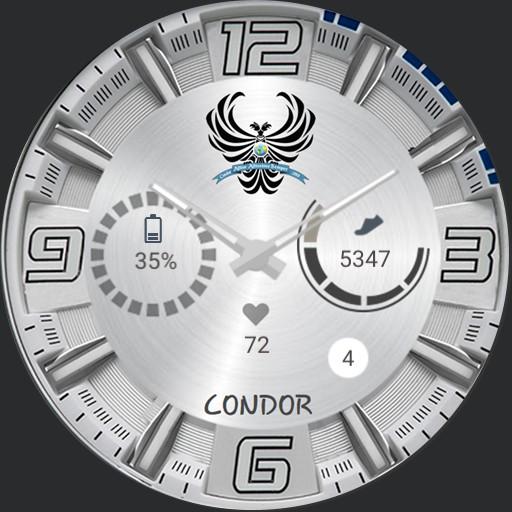 Condor 1/2gt