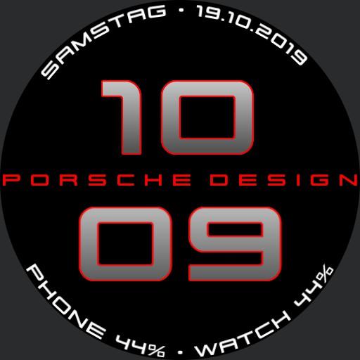 Porsche Design by Pernion