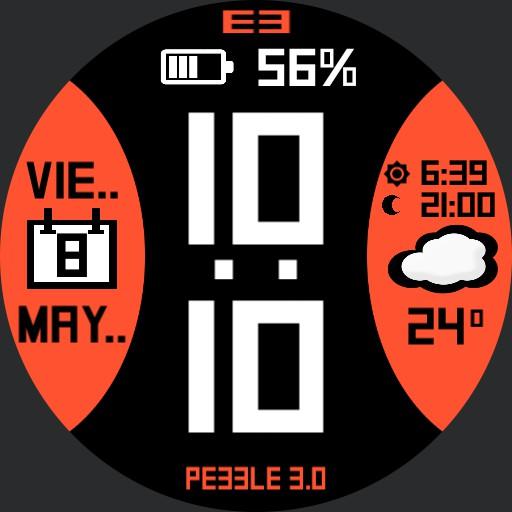 EB PE33LE 3.0