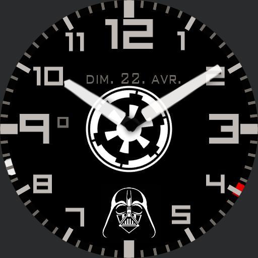Vader Empire
