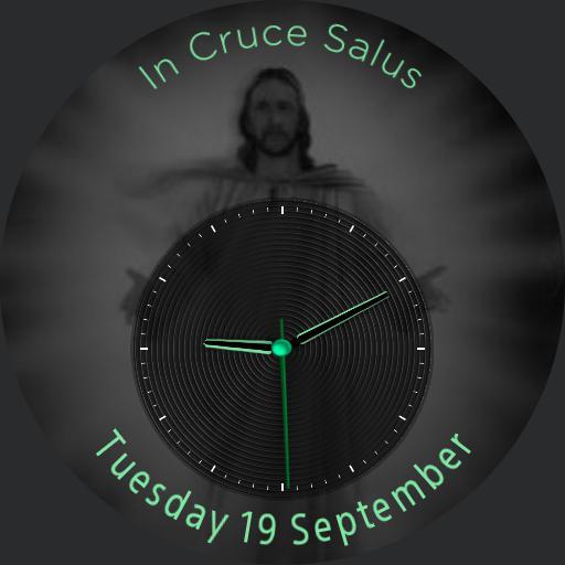 In Cruce Salus