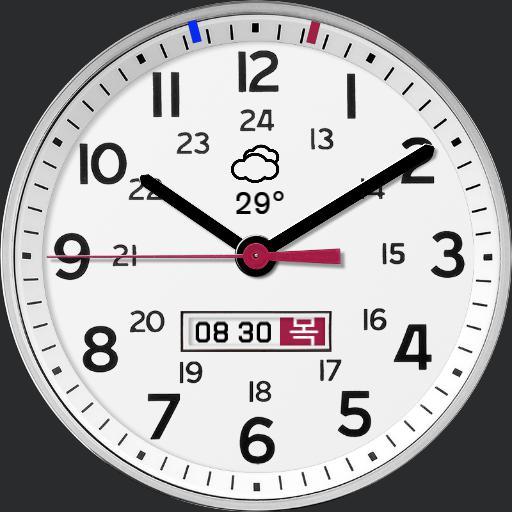 Timex indiglow