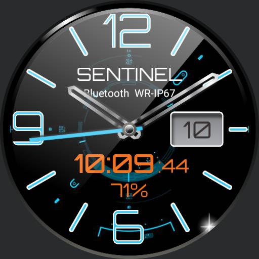 SENTINEL-Tech