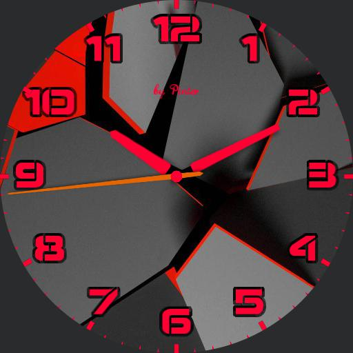 My watchface