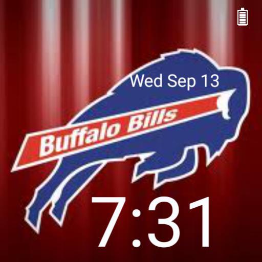 Buffalo Bills Simple
