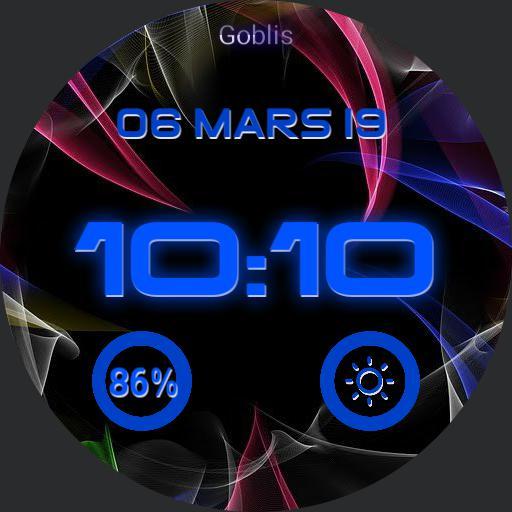 GBLS blu