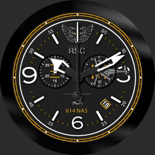 Orilama watch 175 RSC 814-nas