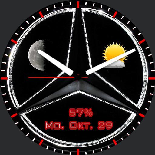 Mercedes Benz D.