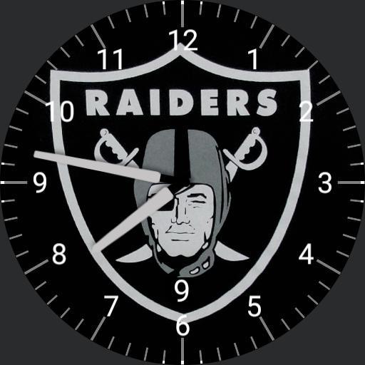 Raiders basic