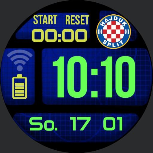 Hajduk Digital