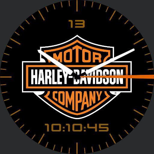 Harley Davidson Copy