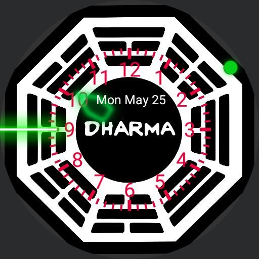 lost dharma Copy