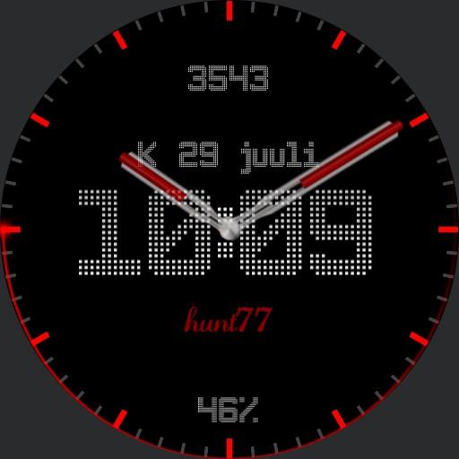 Hunt77 uus