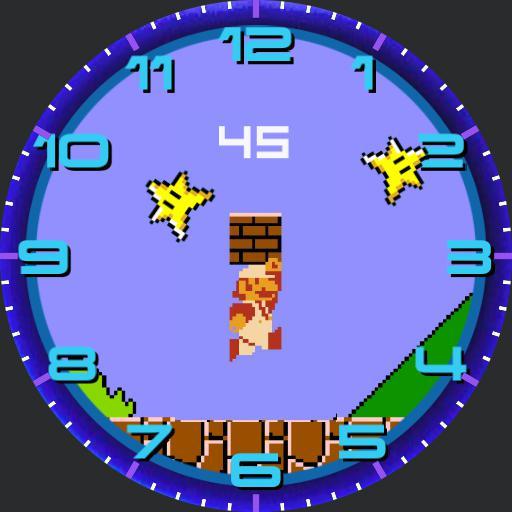 Mario Fever