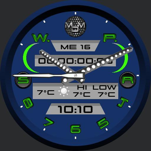 MDM50