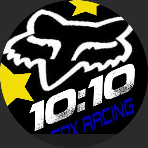 FOX Racing Moto