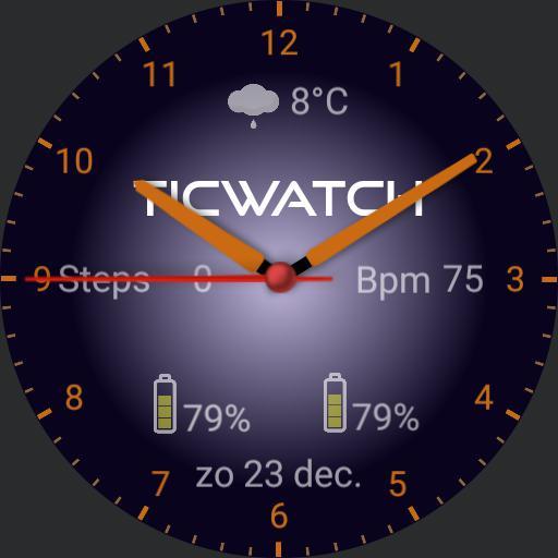 ticwatch custom2